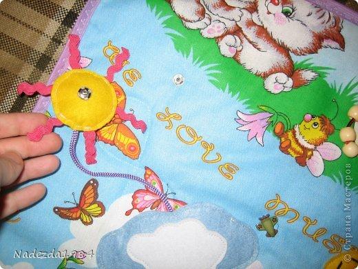 развивающий коврик фото 4