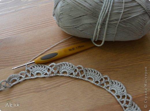 Украшение Вязание крючком