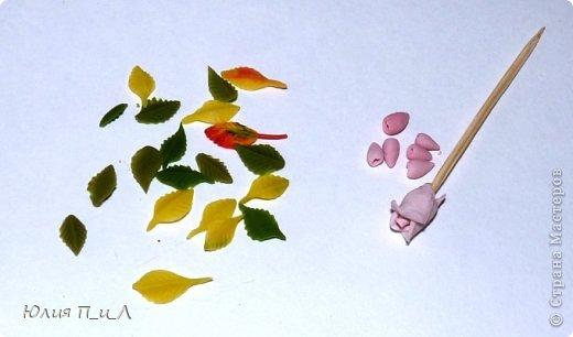 """Здравствуйте!Продолжаю делиться, своим """"багажом"""". Эти деревца-магнитики на холодильник я тоже сделала с полгода назад,многие уже раздарила, что успела сфотографировать - смотрим дальше... Подаю как саму идею для лепки из ХФ, пластики, пластилина,соленого теста. Можно использовать как магниты или элементы панно. фото 3"""