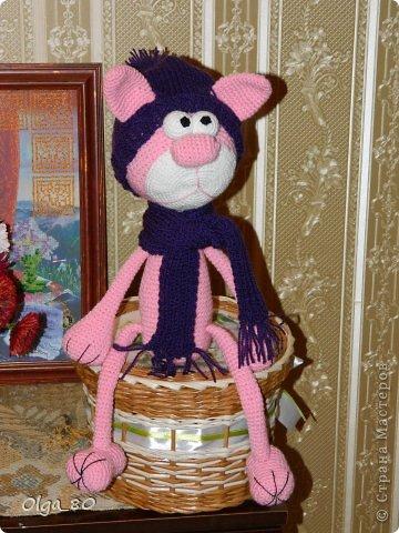 Гардероб Игрушка Вязание