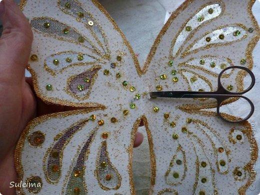 Мастер-класс Поделка изделие Новый год Лепка Шитьё Ангелы и феечки на елку новогодняя игрушка фото 34