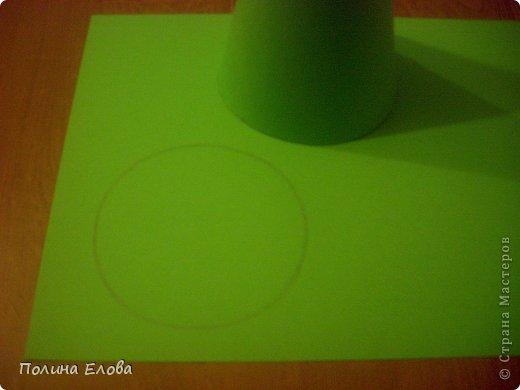 Мастер-класс Поделка изделие Новый год Моделирование конструирование Елочка из сизали фото 4