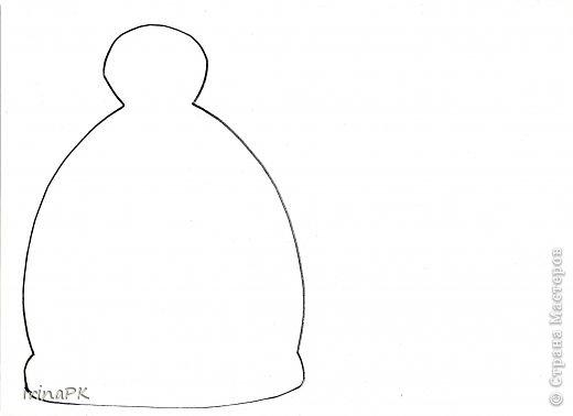 Такую одежду делали с детьми в прошлом году по теме «Одежда и головные уборы». фото 10