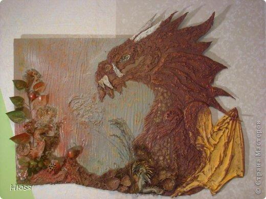 Драконы и дракончики.  фото 3