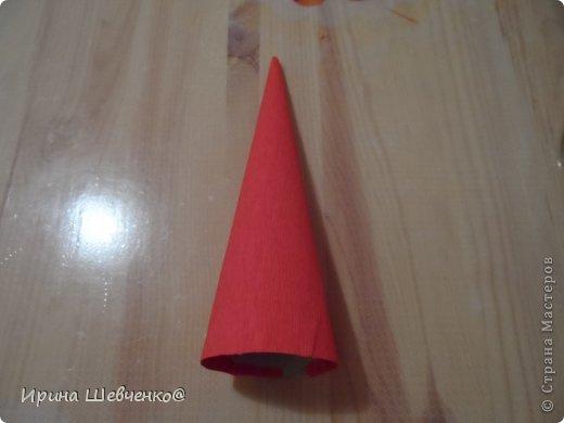 Как я делала ёлочки к Новому году, может кому-то будет интересно)  Ещё есть ёлочки раскрашенные акриловыми красками http://stranamasterov.ru/node/982599 фото 8