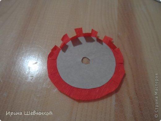 Как я делала ёлочки к Новому году, может кому-то будет интересно)  Ещё есть ёлочки раскрашенные акриловыми красками http://stranamasterov.ru/node/982599 фото 11