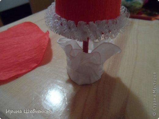 Как я делала ёлочки к Новому году, может кому-то будет интересно)  Ещё есть ёлочки раскрашенные акриловыми красками http://stranamasterov.ru/node/982599 фото 29