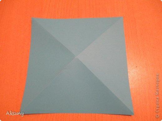 Produto de classe Mestre de Artesanato Aniversário Ano Novo Papel Origami arcos Minha foto 2