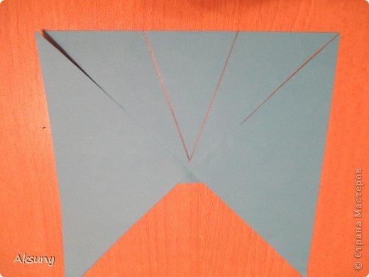 Produto de classe Mestre de Artesanato Aniversário Ano Novo Papel Origami arcos Minha foto 5