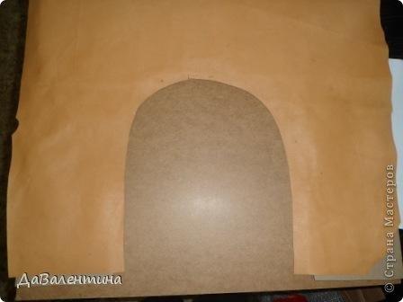 Картина панно рисунок Мастер-класс Коллаж Картина из кожи Натюрморт В Ожидании   Кожа фото 52