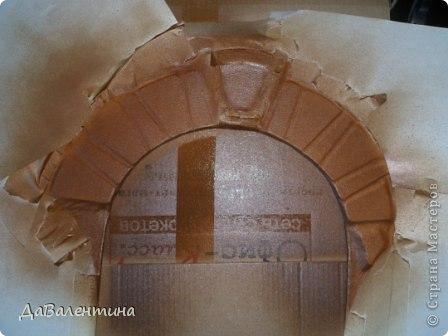 Картина панно рисунок Мастер-класс Коллаж Картина из кожи Натюрморт В Ожидании   Кожа фото 53