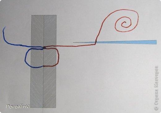 В этом мастер-классе я постараюсь объяснить, как я подшиваю валенки (тапочки). Как такие валенки появились http://stranamasterov.ru/node/670840/edit фото 11