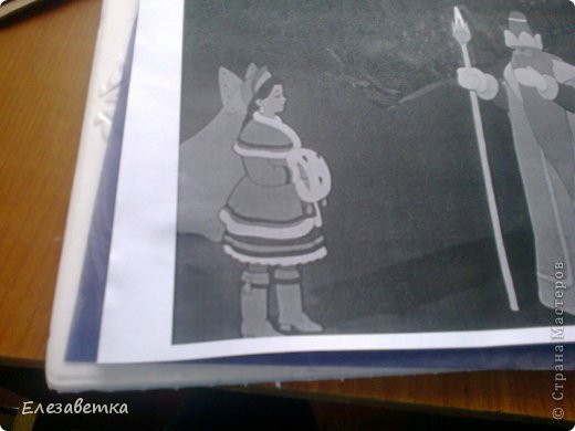 Картина панно рисунок Мастер-класс 8 марта День защиты детей День матери Новый год Аппликация Мозаика Как я это делаю  Мини МК Клей Пенопласт Ткань фото 7