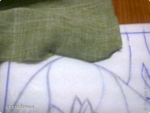 Картина панно рисунок Мастер-класс 8 марта День защиты детей День матери Новый год Аппликация Мозаика Как я это делаю  Мини МК Клей Пенопласт Ткань фото 17