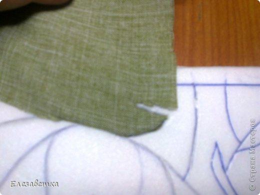 Картина панно рисунок Мастер-класс 8 марта День защиты детей День матери Новый год Аппликация Мозаика Как я это делаю  Мини МК Клей Пенопласт Ткань фото 18