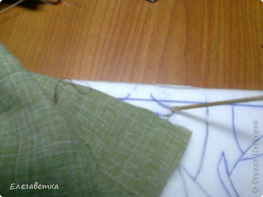 Картина панно рисунок Мастер-класс 8 марта День защиты детей День матери Новый год Аппликация Мозаика Как я это делаю  Мини МК Клей Пенопласт Ткань фото 19