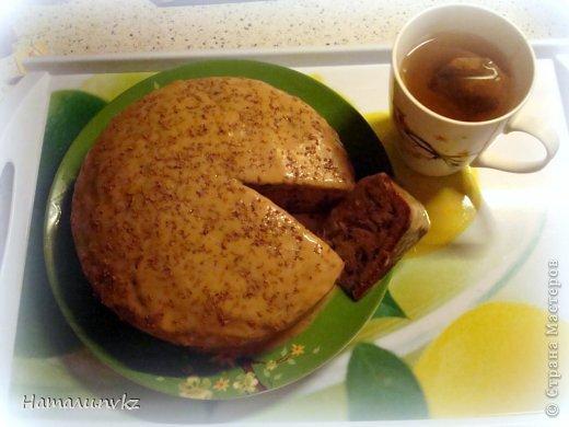 Кулинария Мастер-класс Рецепт кулинарный Пирог Лень-матушка Продукты пищевые фото 1