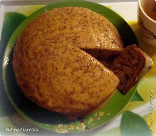 Кулинария Мастер-класс Рецепт кулинарный Пирог Лень-матушка Продукты пищевые фото 11
