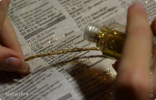 Мастер-класс Поделка изделие Новый год Рождество Моделирование конструирование Шишка из яичных лотков МК Материал бросовый фото 21