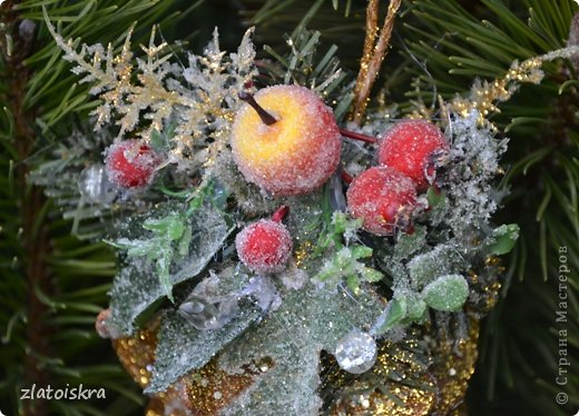 Мастер-класс Поделка изделие Новый год Рождество Моделирование конструирование Шишка из яичных лотков МК Материал бросовый фото 38