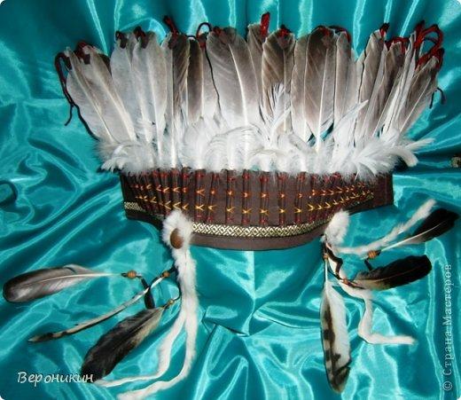 Роуч своими руками из перьев пошаговая инструкция