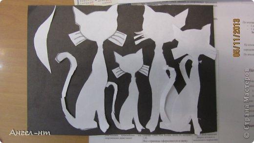 Работы детей 1 класса  фото 9