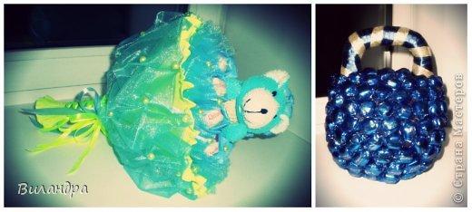 Вот таких два подарка, сделала я на прошлых выходных! фото 1