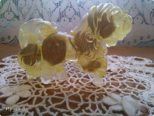 Мыльце   сварила из основы , добавила масло хлопковых семян,   эфирное масло сосны, почки сосны.  фото 23