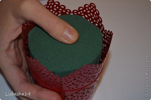 Мастер-класс Флористика Новый год Лепка Рождественский цветок пуансетия из холодного фарфора Фарфор холодный фото 49