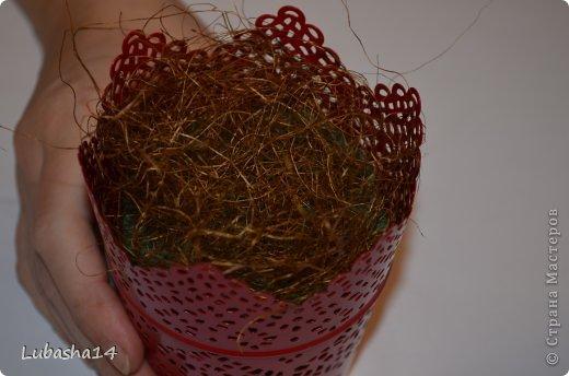 Мастер-класс Флористика Новый год Лепка Рождественский цветок пуансетия из холодного фарфора Фарфор холодный фото 50