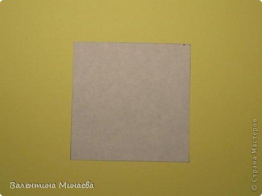Name: Curly tulip Designer: Valentina Minayeva Parts: 30 Paper: 10,0 x 10,0  10,0 with glue AND... фото 3