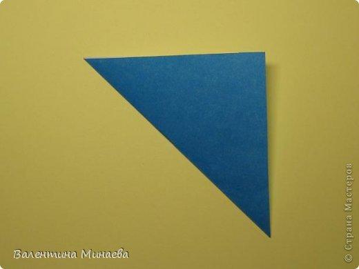 Name: Curly tulip Designer: Valentina Minayeva Parts: 30 Paper: 10,0 x 10,0  10,0 with glue AND... фото 4
