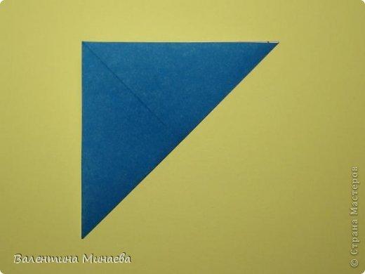 Name: Curly tulip Designer: Valentina Minayeva Parts: 30 Paper: 10,0 x 10,0  10,0 with glue AND... фото 5