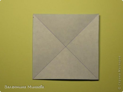 Name: Curly tulip Designer: Valentina Minayeva Parts: 30 Paper: 10,0 x 10,0  10,0 with glue AND... фото 6