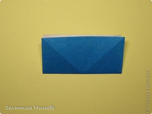 Name: Curly tulip Designer: Valentina Minayeva Parts: 30 Paper: 10,0 x 10,0  10,0 with glue AND... фото 7