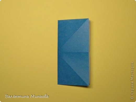 Name: Curly tulip Designer: Valentina Minayeva Parts: 30 Paper: 10,0 x 10,0  10,0 with glue AND... фото 8