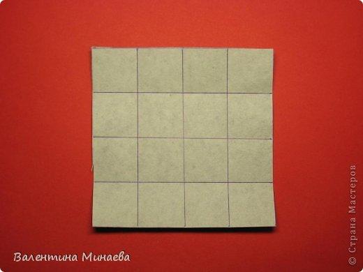 Name: Bonsai kusudama Designer: Valentina Minayeva Parts: 30 Paper: 9,5 x 9,5 10,0 without glue  Модераторам сайта показался данный МК недостаточно понятным, впрочем как и парочка других, поэтому не удивляйтесь, если фотографии с наипростейшими шагами будут сопровождаться разжеванными пояснениями с моей стороны :)  фото 5