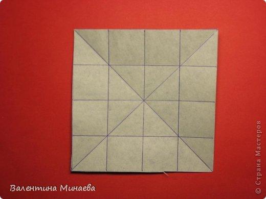 Name: Bonsai kusudama Designer: Valentina Minayeva Parts: 30 Paper: 9,5 x 9,5 10,0 without glue  Модераторам сайта показался данный МК недостаточно понятным, впрочем как и парочка других, поэтому не удивляйтесь, если фотографии с наипростейшими шагами будут сопровождаться разжеванными пояснениями с моей стороны :)  фото 6