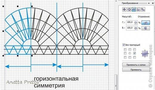"""Симметрия Симметрию (от греч. симметриа - соразмерность) и симметричные изображения часто называют """"зеркальными"""", потому что одна сторона симметричного изображения является зеркальным отображением другой стороны. На картинную плоскость симметричное изображение (или объект) может быть помещено в любом месте и в любой ориентации относительно центральных осей формата. Главное, чтобы изображение (или объект) было симметричным относительно одной или двух своих собственных центральных осей. В композиции сбалансированы, другими словами, визуально равны две одинаковые формы одинакового размера, цвета и фактуры, расположенные по обе стороны центральной вертикальной или горизонтальной оси на равном от нее расстоянии. Симметричное изображение относительно собственной центральной вертикальной или горизонтальной оси называется одноосной. Симметрия относительно центральной вертикальной оси называется горизонтальной (т.к. в этом случае отражение производится в горизонтальном направлении), а относительно центральной горизонтальной оси — вертикальной (т.к. отражение производится в вертикальном направлении). Симметрия относительно сразу двух центральных осей (вертикальной и горизонтальной) называется двухосным. Радиальная симметрия возникает, когда детали изображения или объекты композиции отражены относительно (повернуты вокруг) центральной точки или же вокруг линии. При радиальной симметрии можно использовать любое количество объектов, потому что изображение возникает как бы из единого центра. Примерами радиальной симметрии могут служить снежинки, велосипедное колесо, изображения, возникающие в калейдоскопе. «Перевернутая» симметрия возникает, когда две одинаковые половины изображения повернуты на плоскости относительно друг друга на 180 градусов. Наиболее распространенным примером могут служить игральные карты, на которых при изображении фигур используется одноосная перевернутая симметрия. Кроме одноосной существуют двухосная и трехосная перевернутые симметрии.  Симметрия в парном"""