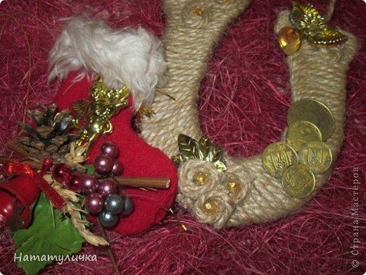 Доброго времени суток, дорогие мастерицы! Сотворила я вот такие подарочки на Новый год. За качество фото прошу извинить. фото 17
