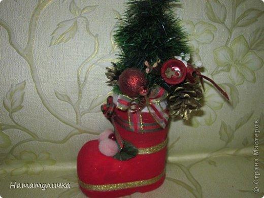 Доброго времени суток, дорогие мастерицы! Сотворила я вот такие подарочки на Новый год. За качество фото прошу извинить. фото 18