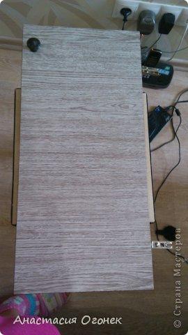 Эксперементальный стул. фото 11