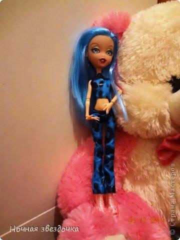 Привет всем жителям Страны Мастеров!!!!!Вот решила поснимать свою новую куклу.Кстати ее зовут Рита .Прошу любить и жаловать! фото 3