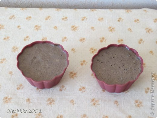 Вот ... решилась наконец то сделать кофейное мыло-скраб..... оказалось очень легко. фото 9