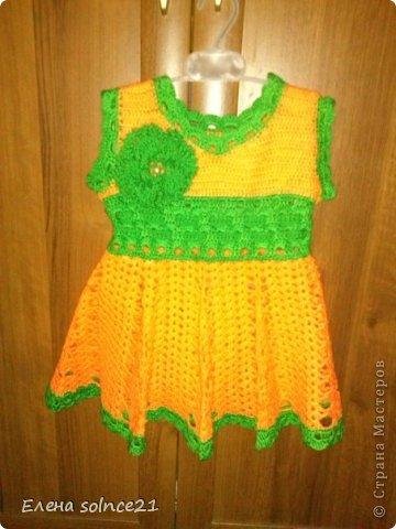 Платье фото 7