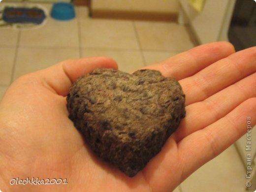 Вот ... решилась наконец то сделать кофейное мыло-скраб..... оказалось очень легко. фото 1