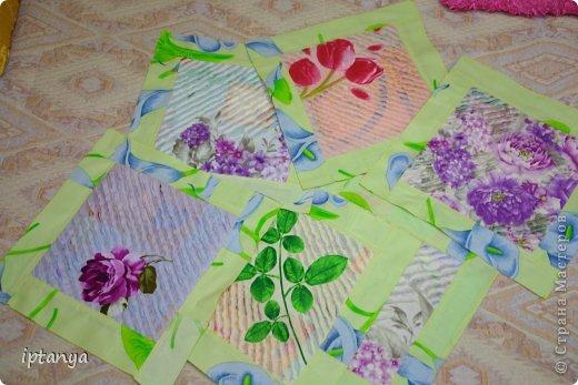 Поделки из лоскутков ткани своими руками для детей фото