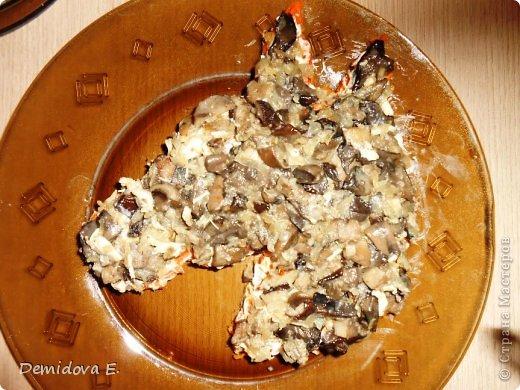 Кулинария Мастер-класс Новый год Рецепт кулинарный Салат Сказочная Лошадь Продукты пищевые фото 7