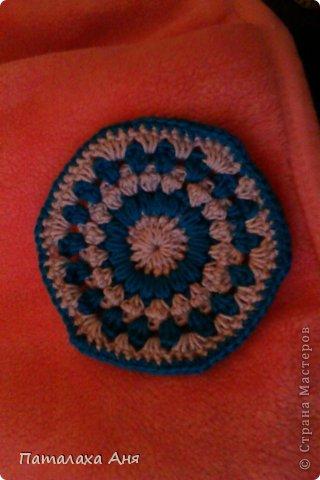 Вязание спицами для начинающих тапочки пошагово видео