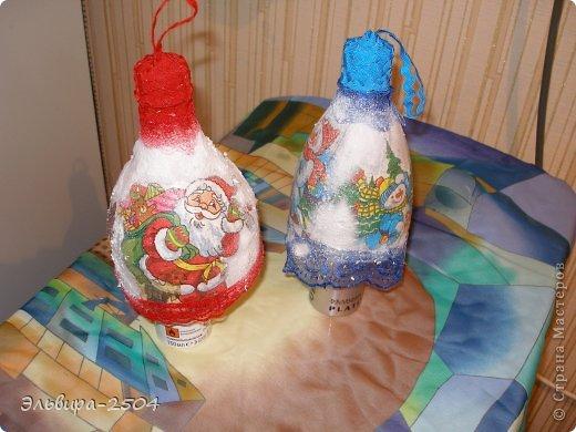 Как сделать своими руками колокольчик из пластиковой бутылки